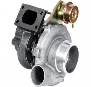 Small Turbocharger Market