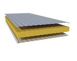 Steel Sandwich Panels Market