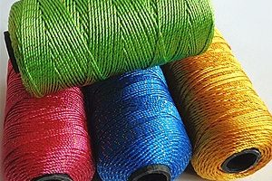 Synthetic Yarns Market