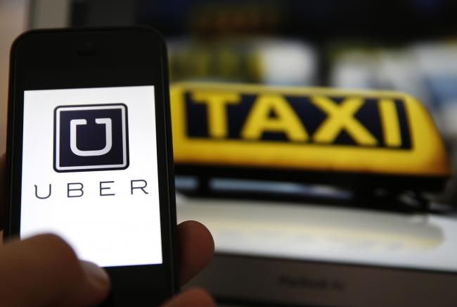 Uber To Host Heritage Ride