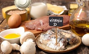 Vitamin D Ingredients Market