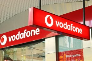 Vodafone Witnessing 180% Growth in IOT Users in India