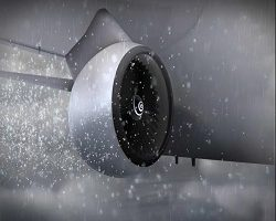 Aircraft Ice and Rain Protection System Market