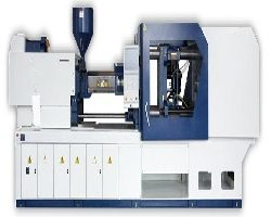 All Electric Injection Molding Machine Market