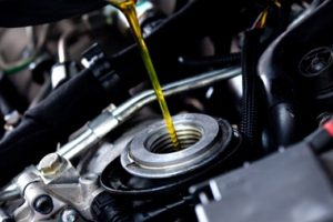 Automotive Engine Oil Market