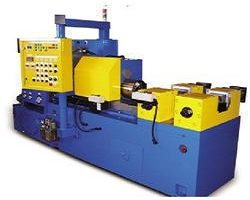 CNC and Hydraulic Friction Welding Machines Market