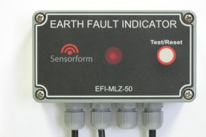 Cable Earth Fault Indicators market
