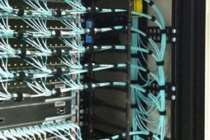 Cabling Management Systems Market