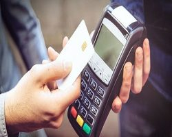 Contactless Payment Transaction