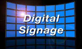 Digital Signage Technology Market