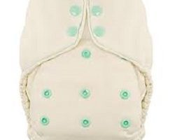 Fitted Cloth Diapers Market