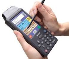 Handheld Point Of Sale (Pos)