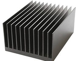 Heat Sinks Market