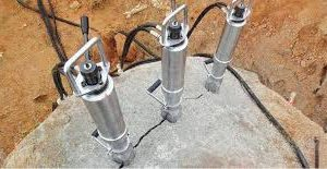 Hydraulic Concrete and Rock Splitter market