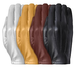 Leather Gloves Market
