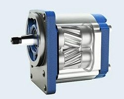Low Noise External Gear Pumps Market