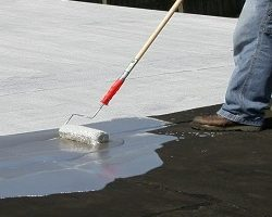 Outdoor Waterproof Coating Market
