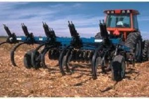Plowing and Cultivation Machinery Market