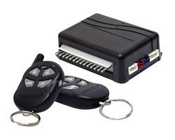 Remote Control for Car Alarm System Market