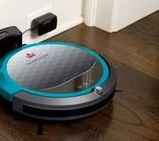 Robotic Floor Cleaners Market