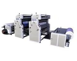 Roll-to-Roll Printing Devices