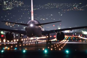 Smart Airport Engine Market