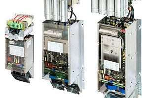 Variable Frequency Speed Drives (Vfd Vsd)