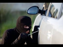 Vehicles Security System Market