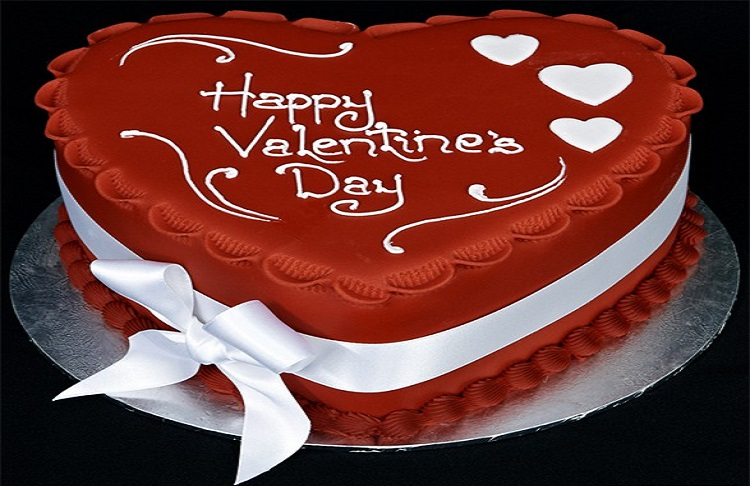 Valentine's Day Special Cakes