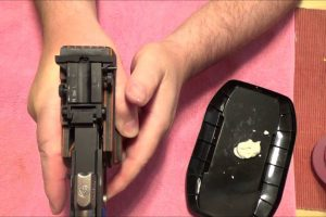 Customizing Your Handgun