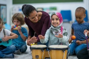 3 Reasons Music Is Key To Child Development